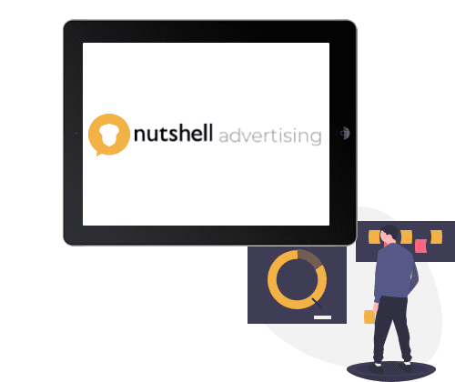 Nutshell advertising case study